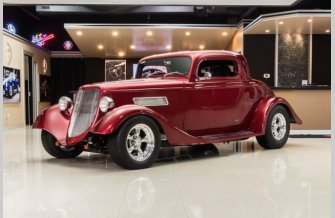1934 Ford Other Ford Models for sale 101069728