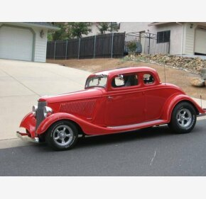 1934 Ford Other Ford Models for sale 101099162