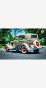 1934 Ford Other Ford Models for sale 101169946