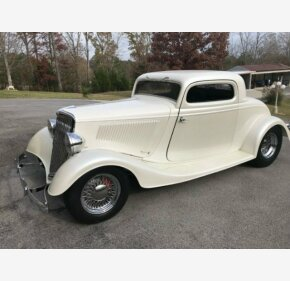 1934 Ford Other Ford Models for sale 101170983