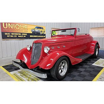 1934 Ford Other Ford Models for sale 101185349