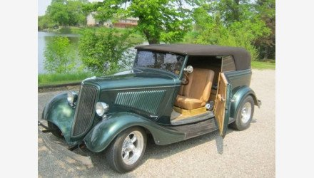 1934 Ford Other Ford Models for sale 101191685