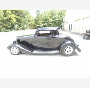 1934 Ford Other Ford Models for sale 101192712