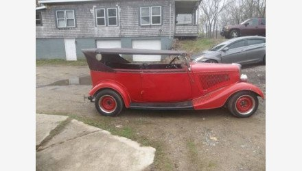 1934 Ford Other Ford Models for sale 101218996
