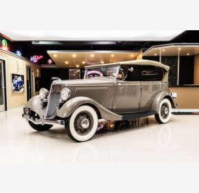 1934 Ford Other Ford Models for sale 101248421