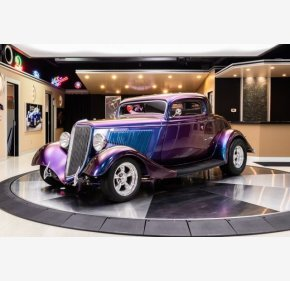 1934 Ford Other Ford Models for sale 101259452