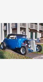 1934 Ford Other Ford Models for sale 101266268