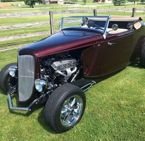 1934 Ford Other Ford Models for sale 101293842
