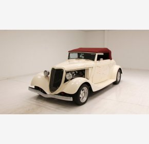 1934 Ford Other Ford Models for sale 101322022