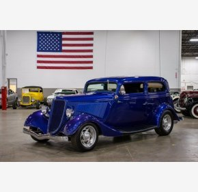 1934 Ford Other Ford Models for sale 101366243