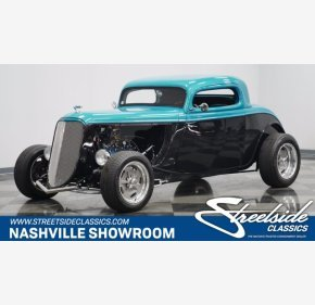 1934 Ford Other Ford Models for sale 101393746