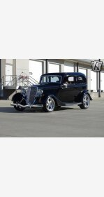 1934 Ford Other Ford Models for sale 101427743