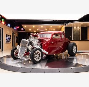 1934 Ford Other Ford Models for sale 101450843