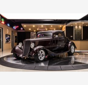 1934 Ford Other Ford Models for sale 101463488