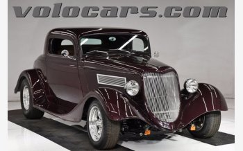 1934 Ford Other Ford Models for sale 101496912