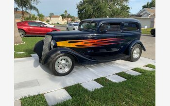 1934 Ford Other Ford Models for sale 101071846
