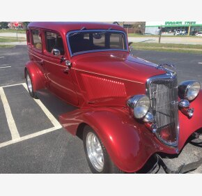 1934 Ford Other Ford Models for sale 101404799
