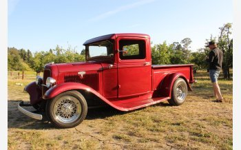 1934 Ford Pickup for sale 101339515