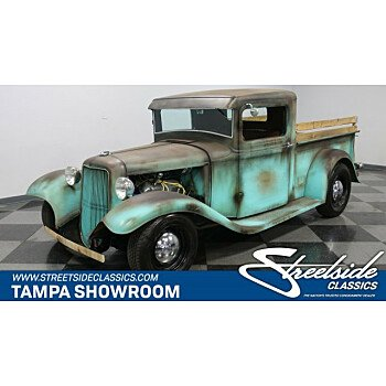 1934 Ford Pickup for sale 101200184