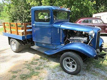 1934 Ford Pickup for sale 101212992