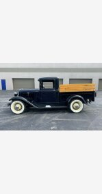 1934 Ford Pickup for sale 101354111