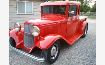1934 Ford Pickup for sale 101601650