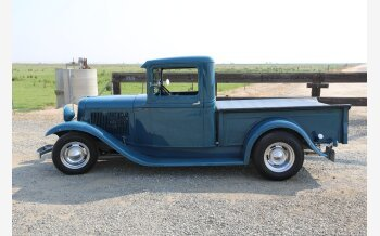 1934 Ford Pickup for sale 101608594
