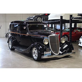 1934 Ford Sedan Delivery for sale 101362296