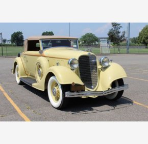 1934 Lincoln Other Lincoln Models for sale 101197127