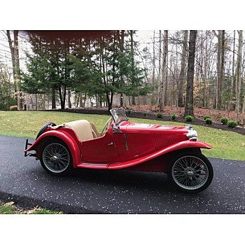 1934 MG PA for sale 101350684