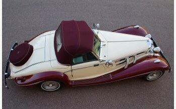 1934 Mercedes-Benz 500K-Replica for sale 101309555