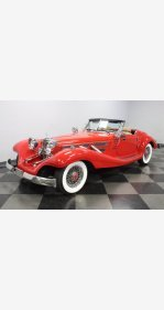 1934 Mercedes-Benz 500K-Replica for sale 101353043