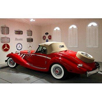 1934 Mercedes-Benz 500K for sale 101378509
