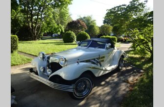 1934 Mercedes-Benz Custom for sale 101598677