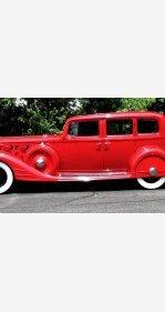 1934 Nash Ambassador for sale 101009052