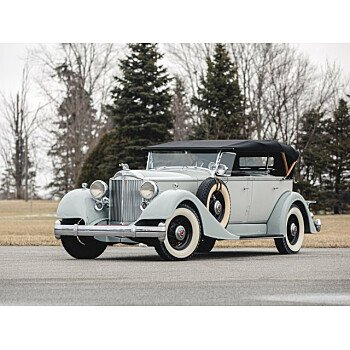 1934 Packard Other Packard Models for sale 101287436