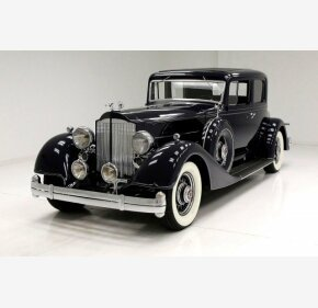 1934 Packard Twelve for sale 101226870