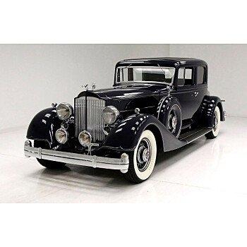 1934 Packard Twelve for sale 101226870