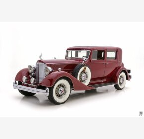 1934 Packard Twelve for sale 101402923