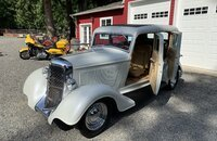 1934 Plymouth Custom for sale 101180619