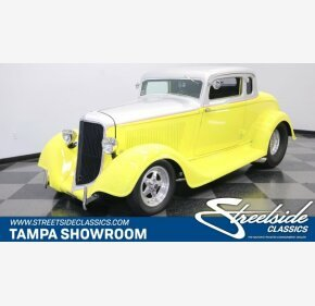 1934 Plymouth Other Plymouth Models for sale 101304237
