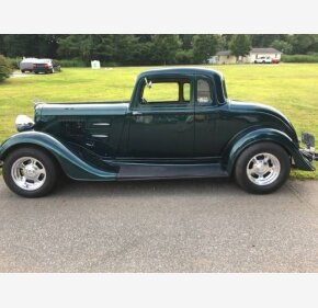 1934 Plymouth Other Plymouth Models for sale 101338261