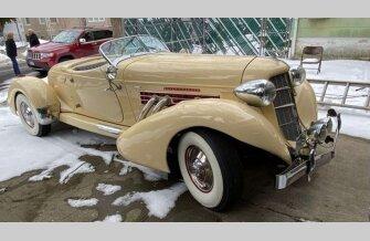 1935 Auburn 851 for sale 101491017
