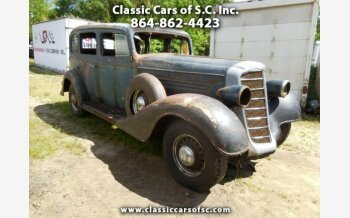 1935 Buick Series 40 for sale 101146183