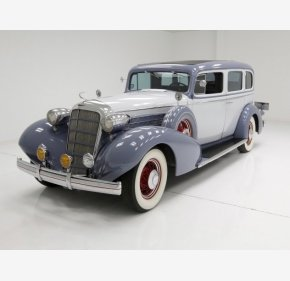 1935 Cadillac Series 355D for sale 101102931