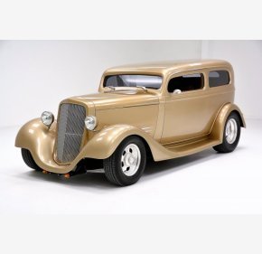 1935 Chevrolet Custom for sale 100960967