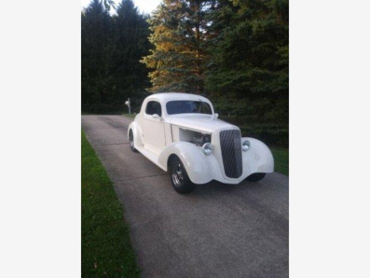 1935 Chevrolet Master for sale 101176391