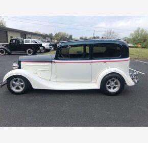 1935 Chevrolet Standard for sale 101125084