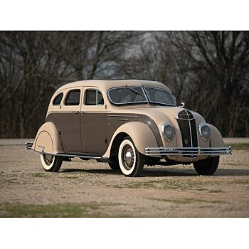1935 Desoto Airflow for sale 101092009