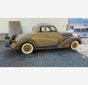 1935 Dodge Other Dodge Models for sale 101050225
